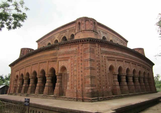 Image result for কান্তজীর মন্দির: