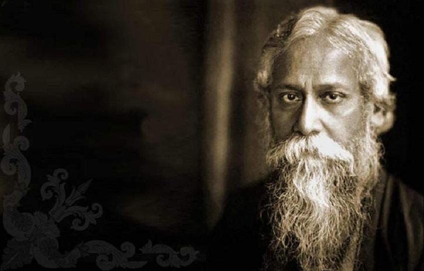 Rabindranath tagor