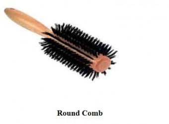 round-comb