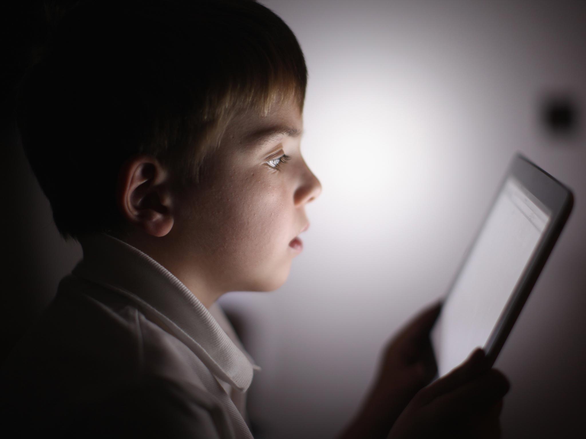internet-child