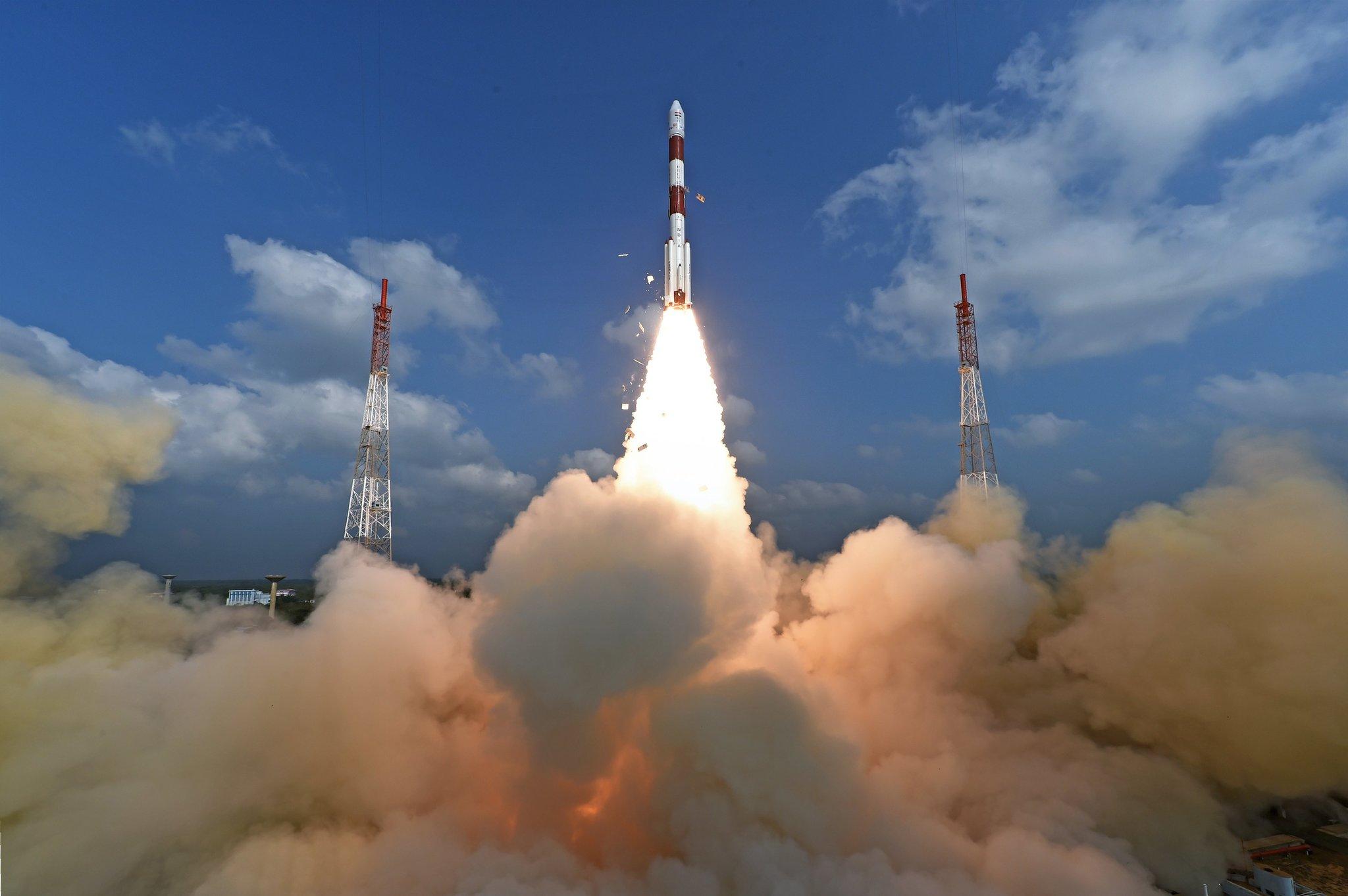 indian satelite