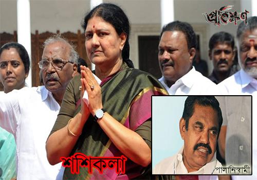 tamil politics
